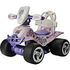 more details on Chad Valley 6V Pink and Purple Baby Quad Bike.