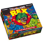 more details on Paul Lamond T Rex Game.