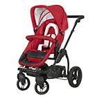 more details on Obaby ZeZu Multi Pramette - Red.
