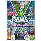 more details on The Sims 3 into the Future PC Game - Expansion Pack.