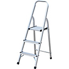 more details on Builder's Brand Step Ladder - 3 Tread.