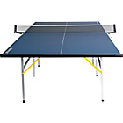 more details on Slazenger 9ft Indoor Table Tennis Table.