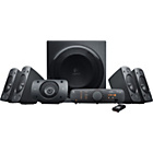 more details on Logitech Z906 500W Surround Sound PC Speakers.