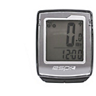 more details on Raleigh 20 Function Comp Wirefree Speedometer.