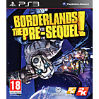 more details on Borderlands: The Pre Sequel PS3 Game.