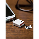 more details on Leef Access Mobile Phone microSD Card Reader.