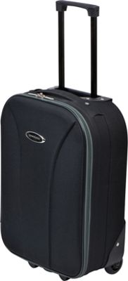 Constellation easyJet Guaranteed 2 Wheel Cabin Case - Black