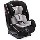 more details on Joie Stages Group 0+, 1-2 Car Seat - Black.