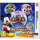 more details on Disney Magical World 3DS Game.