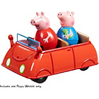 more details on Peppa Pig Weebles Push-Along Wobbily Car