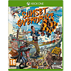 more details on Sunset Overdrive XBox One Game.