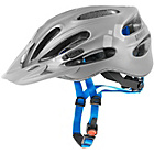 more details on Uvex XP CC 55-60cm Bike Helmet - Silver.