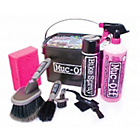 more details on Muc-Off 8-in-1 Bike Cleaning Kit.