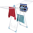more details on HOME Cross Wing Indoor Clothes Airer.