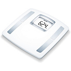 more details on Beurer BF400 Acrylic and Glass Scale - White.