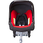 more details on Britax Baby-Safe Plus Baby and Infant Carrier - Black.
