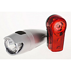 more details on Raleigh RX6 Front and Rear Bike Lights.