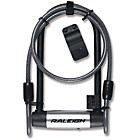 more details on Raleigh Protector 300 Shackle Bike Lock and Cable.