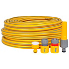 more details on Hozelock Starter Hose Set - 50m.