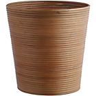 more details on Habitat Canella Natural Rattan Waste Paper Bin.