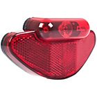 more details on RSP 1/2 Watt Rear Carrier LED Cycle Light.