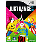 more details on Just Dance 2015 Wii Game (Feat. Frozen).
