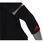 more details on Adidas Elbow Support Small - Black and Red.