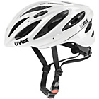 more details on Uvex Boss Race 55-60cm Bike Helmet - White.