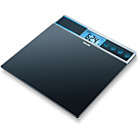 more details on Beurer GS39 Glass Talking Scale - Black.