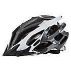 more details on Raleigh Black and White Extreme Cycle Helmet 58-61cm.