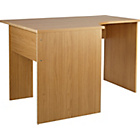 more details on Walton Corner Office Desk - Oak Effect.