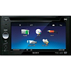 more details on Sony XAV 63 DVD In-Car Multimedia Double Din Head Unit.