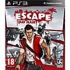more details on Escape Dead Island PS3 Game.