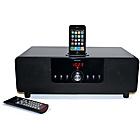 more details on KitSound Boom Dock iPod and iPhone Speaker Dock - Black.