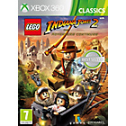 more details on LEGO® Indiana Jones: The Adventure Continues Xbox 360 Game.