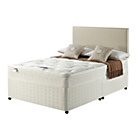 more details on Silentnight Travis Ortho Small Double Divan Bed.