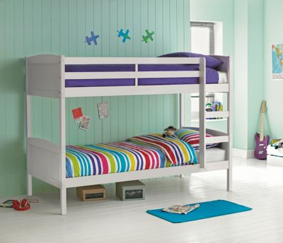 argos avalon single bed 3