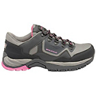 more details on Gola Freemont Low Women's Hiking Shoe ‑ Grey.