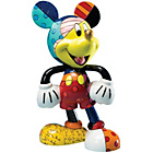 more details on Disney Britto Mickey Mouse Figurine.