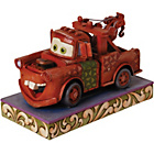more details on Disney Traditions Git-R-Done Mater Figurine.