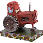 more details on Disney Traditions Moooooo Tractor Figurine.