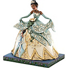 more details on Disney Traditions Dreams Do Come True Tiana Figurine.