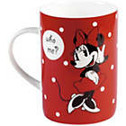 more details on Enchanting Disney Who? Me? Mug - Minnie Mouse.