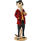 more details on Magnificent Meerkats Alexei Figurine.