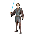 more details on Star Wars Anakin Skywalker Costume - 38-40 Inches.