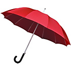 more details on Cambridge Walker Umbrella - Red.