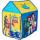 more details on Toy Story Wendy House.