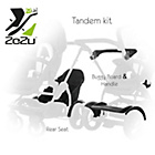 more details on Obaby ZeZu Multi Tandem Kit.