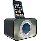 more details on KitSound iPhone and iPod Speaker Dock - Black.
