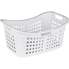 more details on ColourMatch Laundry Basket - Super White.
